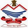 Uttarakhand Police logo image
