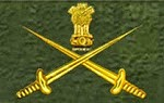 Indian Army Recruitment rally logo image