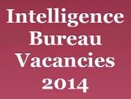 IB ACIO Recruitment 2014 image