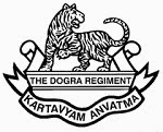Dogra Regiment Faizabad Recruitment