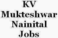 KV IVRI Mukteshwar Nainital
