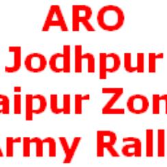 ARO Jodhpur
