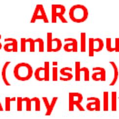 ARO Sambalpur