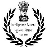 Intelligence Bureau, IB ACIO, Executive Officer Recruitment